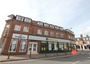 The Arcade, Maxwell Road, Beaconsfield HP9. 1 bed flat