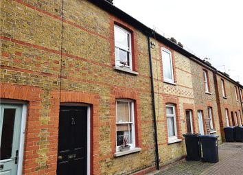 Thumbnail 2 bedroom terraced house for sale in Sidney Terrace, Bishop's Stortford