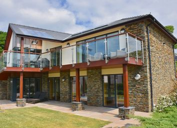 Thumbnail 5 bed detached house for sale in 4, Swn Y Dail, Barmouth