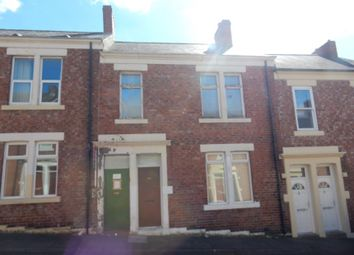 Thumbnail 2 bed flat for sale in 146 Colston Street, Benwell, Newcastle, Tyne And Wear