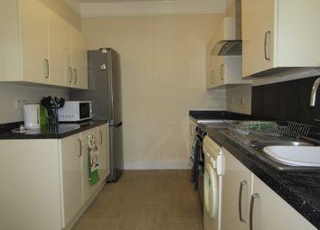 Thumbnail 6 bedroom terraced house to rent in Bramshott Road, Southsea, Hampshire