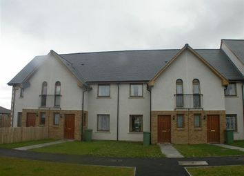 Thumbnail 2 bed terraced house to rent in Inshes Mews, Inverness
