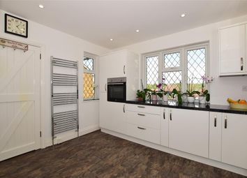Thumbnail 3 bed semi-detached house for sale in Grosvenor Road, Epsom, Surrey