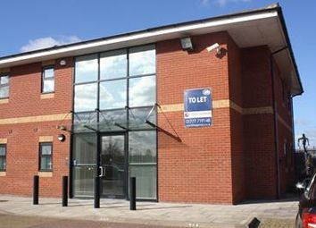 Thumbnail Office for sale in First Floor Unit 2 Amelia Court, Swanton Close, Retford, Nottinghamshire