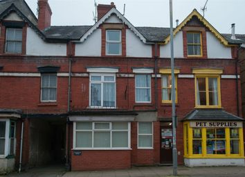 Thumbnail 4 bed terraced house for sale in Wellington Road, Llandrindod Wells, Powys