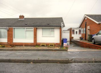 Thumbnail 2 bedroom bungalow for sale in Dunstable Place, Chapel Park, Newcastle Upon Tyne