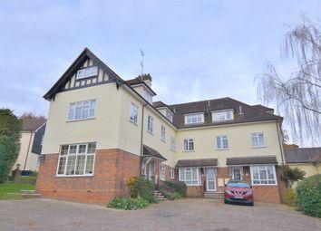 Thumbnail 1 bed flat to rent in Rye Street, Bishop's Stortford
