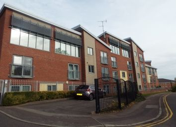 Thumbnail 1 bed flat to rent in Mandara Point, Canal Basin CV1, Coventry