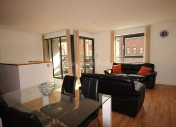 3 bed flat to rent in City Point 1, Chapel Street, Salford M3