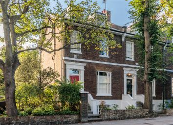 Thumbnail 5 bed detached house for sale in Canonbury Park North, Canonbury