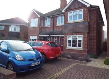 Thumbnail 3 bed semi-detached house for sale in Upper Shirley, Southampton, Hampshire