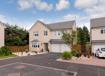 Thumbnail 5 bed detached house for sale in Hunters Way, Lochwinnoch