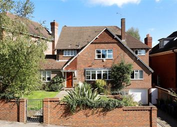 Thumbnail 5 bed detached house for sale in Church Hill, Wimbledon