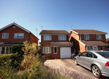 Thumbnail 3 bed detached house to rent in Courtway, Bidford On Avon