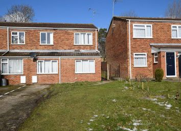 Thumbnail 3 bed end terrace house for sale in Brooke Close, Bletchley, Milton Keynes