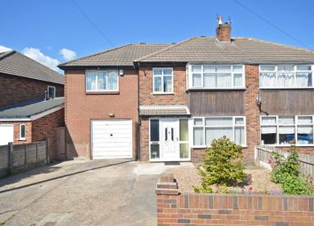 Thumbnail 5 bed semi-detached house for sale in Silcoates Lane, Wrenthorpe, Wakefield