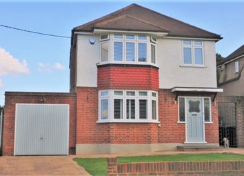 Thumbnail 3 bed detached house for sale in Keston Avenue, Coulsdon