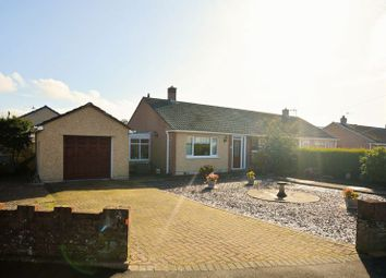 Thumbnail 2 bed semi-detached bungalow for sale in Red Beck Park, Cleator Moor