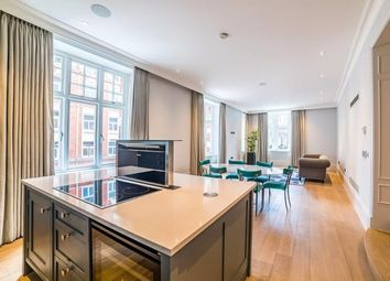 Thumbnail 3 bedroom flat to rent in Tavistock Street, Covent Garden