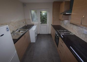 Thumbnail 2 bed flat to rent in Abercorn Road, Mill Hill