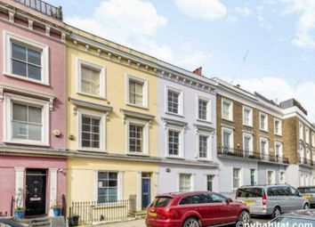 Thumbnail 2 bed flat to rent in Penzance Place, Notting Hill