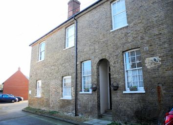 Thumbnail 2 bed flat to rent in Bradford Street, Braintree