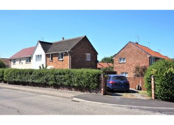 Thumbnail 3 bed semi-detached house for sale in Kirkwood Drive, Newcastle Upon Tyne
