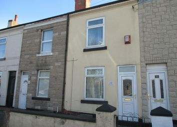 Thumbnail 2 bed property to rent in Linby Road, Hucknall, Nottingham
