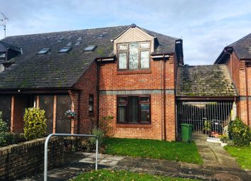 Thumbnail 1 bedroom flat for sale in Ashdown Close, St. Mellons, Cardiff