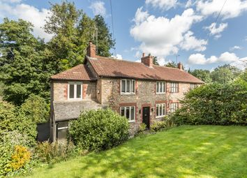Thumbnail 3 bed cottage for sale in Top Road, Mells, Frome