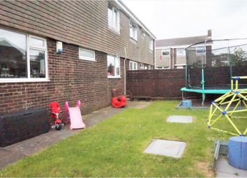 Thumbnail 2 bed flat for sale in Aln Court, Morpeth