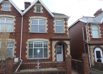3 bed semi-detached house for sale in Heol Llanelli, Trimsaran, Kidwelly SA17