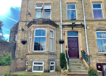 Thumbnail 1 bed flat to rent in Victoria Crescent, Barnsley
