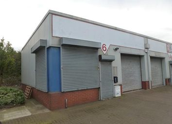 Thumbnail Light industrial to let in Unit 6, Drawing Court, Gilbey Road, Grimsby, North East Lincolnshire