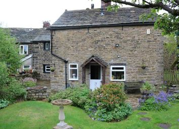 Thumbnail 3 bed semi-detached house for sale in Back Lane, Mottram, Hyde, Greater Manchester