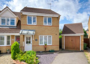 3 bed end terrace house to rent in Bourton Way, Wellingborough NN8
