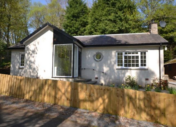 Thumbnail 2 bed detached house to rent in West Cromwell Park, Almondbank