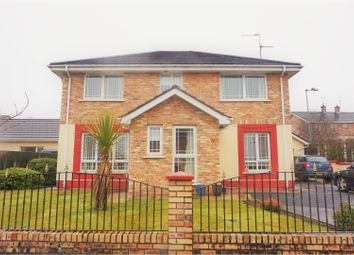 Thumbnail 4 bed detached house for sale in Danton Manor, Strabane