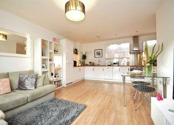Salvisberg Court, Otto Road, Welwyn Garden City, Hertfordshire AL7. 2 bed flat for sale