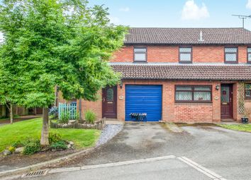 Thumbnail 3 bedroom semi-detached house for sale in Goose Acre, Chesham