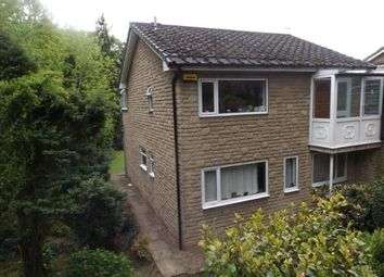 Thumbnail 5 bedroom detached house for sale in Talbot Avenue, Huddersfield, West Yorkshire