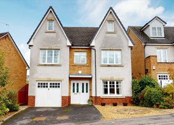 Thumbnail 5 bed property for sale in Braemar Drive, Dunfermline