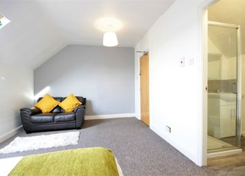 Thumbnail 5 bedroom terraced house to rent in Morpeth Street, Hull