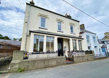 Thumbnail 5 bed end terrace house for sale in Stryd Y Ffynnon, Nefyn, Pwllheli