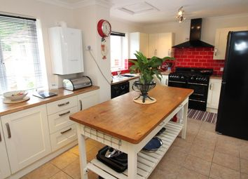 4 bed detached house for sale in Beaumaris Road, Plymouth PL3
