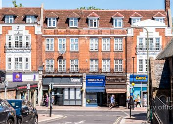Thumbnail 2 bed flat for sale in The Elms, Westbury Road