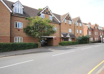 Thumbnail 2 bed flat for sale in Rosewood Court, 46 High Road, West Byfleet, Surrey