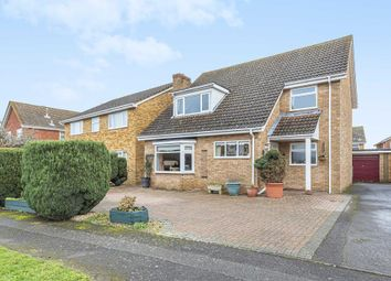 4 bed detached house for sale in Masefield Crescent, Abingdon OX14