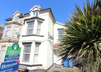 Thumbnail 4 bed property for sale in Grosvenor Road, Lowestoft