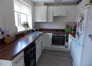 Thumbnail 3 bed detached house for sale in Scholars Rise, Middlesbrough